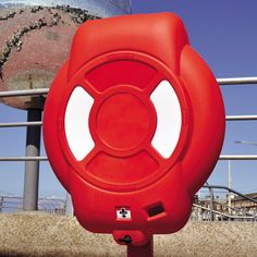 Guardian™ Housings can be installed on to existing Glasdon Lifebuoy Housing posts if required, making it easier to upgrade your life-saving equipment. Water Rescue, Lifebuoy, Water Safety, The Unit, Public, Camping, Posts, Products, Campsite