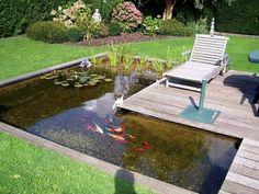 10x Vijver Inspiratie : 715 beste afbeeldingen van vijvers landscaping backyard ponds en