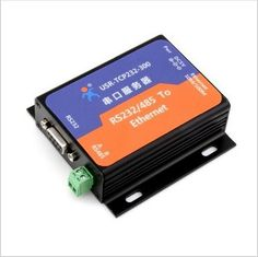 Find More Other Passive Components Information about  FreePost USR TCP232 300 Serial Device Server RS232 RS485 to Ethernet TCP/IP Conver ,High Quality server definition,China server media Suppliers, Cheap server module from Focus Automation on Aliexpress.com