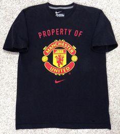 f35d83b124844 Manchester United FC premier league men s t-shirt from Hat Trick ...