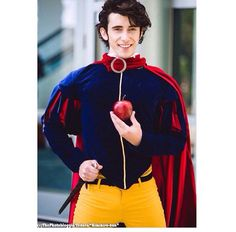 Snow White-Disney
