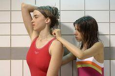 """Pediatría Basada en Pruebas: Cine y Pediatría (294): """"Lirios de agua"""" y las var..."""