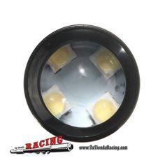 Bombilla de Recambio 1156 BA15S 8W LED BLANCO - 10,34€ - TUTIENDARACING - ENVÍO GRATUITO EN TODAS TUS COMPRAS