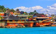 Margaritaville- Montego Bay, Jamaica