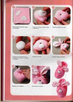 Revista Juguetes para bebes