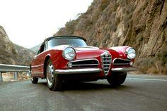 Alfa Romeo by Sergio Pininfarina