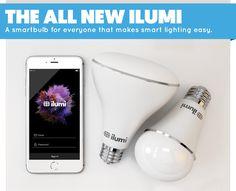 The New ilumi. A Better Smartbulb. by ilumi solutions — Kickstarter
