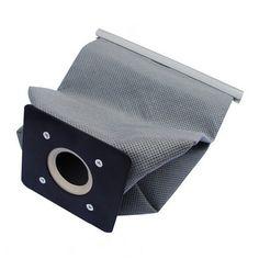 Nova marca Prático saco 11x10 cm não tecido sacos de aspirador de pó sacos de pó sacos de aspirador filtro hepa para Acessórios cleaner Limpa