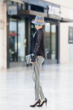 Stripy Fun~~!