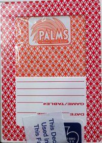 Cartas originales Palms Las Vegas Rojo - PokerProductos.com Las Vegas, Convenience Store, Deck, The Originals, Letters, Index Cards, Store, Red, Convinience Store