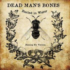 Dead Man's Bones album art