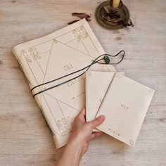 Wedding Album - GuestBook and Vow Books!
