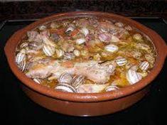 Pies de cerdo con caracoles Cheeseburger Chowder, Soup, Cat, Feet Nails, Snails, Best Recipes, Appetizers, Ferrets, Fingers