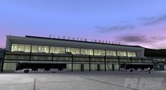 JustSim has released Innsbruck Airport (LOWI) for X-Plane 10.  Innsbruck Airport (LOWI) is a popular winter destination and is famous for its difficult approach due to ...