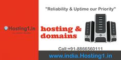 High Performance Solid State Drive Web Hosting Everyone Can  Afford ... ************************************************ Visit: www.india.hosting1.in