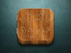 Caramel Painting Box by ADI™