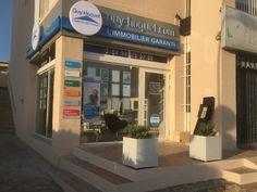 Six-Fours-les-Plages : Guy Hoquet l'Immobilier ouvre une agence au 1330 avenue de la mer http://cstu.io/919581