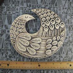 Ceramics work by Galia Bernstein / Dancing Kangaroo, via Flickr