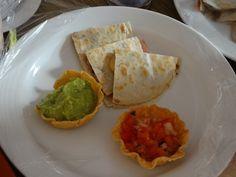Guacamole uma iguaria mexicana
