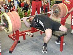 Best ways to increase bench press