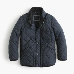 Boys' Jackets, Trench Coats & More : Boys' Outerwear | J.Crew