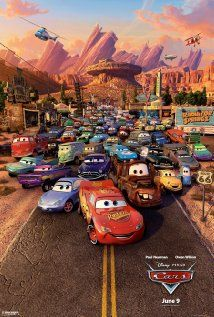 A hot-shot race-car named Lightning McQueen gets waylaid in Radiator Springs, where he finds the true meaning of friendship and family.