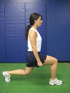 ACL Injury Prevention Tips and Exercises