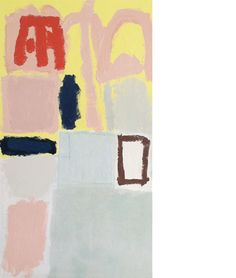 Sharon Etgar - Untitled, 2012, 83x46cm, painting