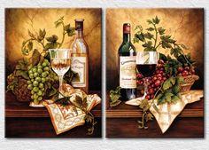 cuadros decorativos para cocina modernos