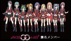 #Anime Stagione Invernale 2012/2013 trame e dettagli (1/3)