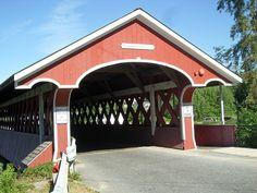 West Swanzey Bridge-Swanzey, NH