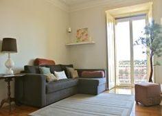 Garlic Apartment Short Rentals in Lisbon - Warmrental.com