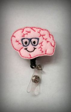 Hey, I found this really awesome Etsy listing at https://www.etsy.com/listing/244332548/neurology-nursing-badge-reel-nursing