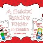 "This download it's perfect for creating a guided reading folder and send it home every day! This download includes: -""Un buen lector"" front cover ""..."