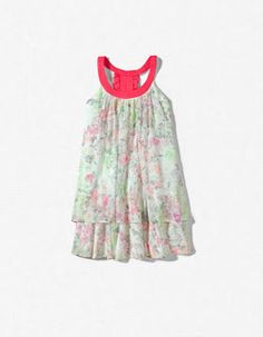 Vestido niñas Ropa Para Gorditos c5a6f204a5a4