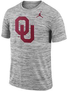 a616e5720ee Nike Men s Oklahoma Sooners Legend Travel T-Shirt Nfl Redskins