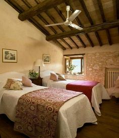 Rustic Country Bedroom Decorating Ideas  Interior Decor Pleasing Rustic Country Bedroom Decorating Ideas Design Decoration