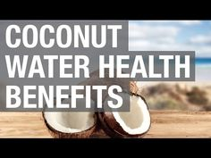 Here are 7 amazing benefits of drinking coconut water daily. Learn how coconut water can help you lose weight, reduce cholesterol and even stop migraines. Benefits Of Drinking Water, Drinking Lemon Water, Water Benefits, Health Benefits, Open A Coconut, Coconut Water, Water Weight, Lose Weight, Weight Loss