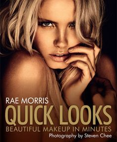 Buy Quick Looks by Rae Morris at Mighty Ape NZ. Australia's leading makeup artist, Rae Morris, is a veteran of major international runway shows, where speed is critical, so she knows how to achieve . Beauty Book, Beauty News, Beauty Stuff, Makeup Masterclass, Rae Morris, Makeup Books, How To Apply Foundation, Brow Shaping, Perfect Brows