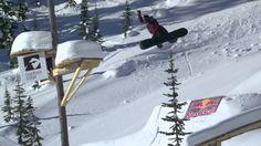 Redbull extreme sports, Prachtige beelden die heel erg inspirerend zijn