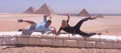 Enjoy New year package in Cairo with All Tours Egypt