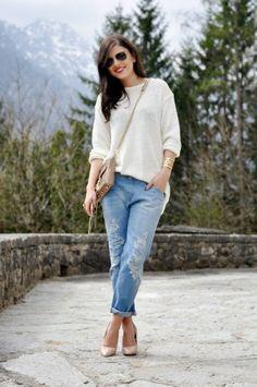 fashiones: Golden Bracelet Love