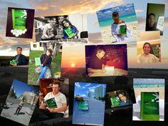 Fotos enviadas por los lectores de Nunca te acuestes sin un sueño, ni te levantes sin una esperanza, mi libro, desde distintas partes del mundo, os animo a mandarme la vuestra...¡¡y os las agradezco muchismo!!!
