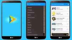 Descargar You Player View v6.3 APK (VER TV ONLINE EN CUALQUIER ANDROID) - http://descargasfullapkandroid.com/2015/10/descargar-you-player-view-v6-3-apk-ver-tv-online-en-cualquier-android/