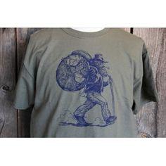 TAH T-Shirt: World Traveler