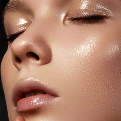 Regular Ethnic Skin Care: What You Need to Know Diy Beauty, Beauty Makeup, Beauty Hacks, Les Rides, Face Massage, Natural Makeup Looks, Facial Treatment, Beauty Recipe, Natural Cosmetics