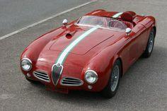 Alfa Romeo 1900 Barchetta (1953)