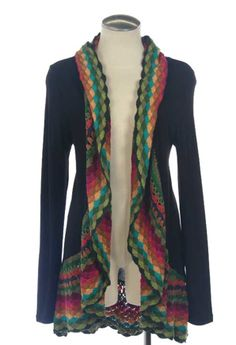 Rainbow Knit...1happygirl...adorable...want this!!