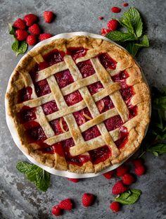 Rikki Snyder Photography   Blog   Red Raspberry Pie