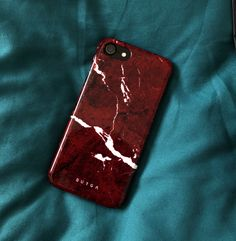 Marble Case, Marble Print, Laptop Covers, Simple Colors, Order Up, Iphone 7 Cases, Happy Shopping, Color Schemes, Red And White